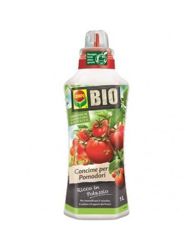 concime liquido bio pomodori