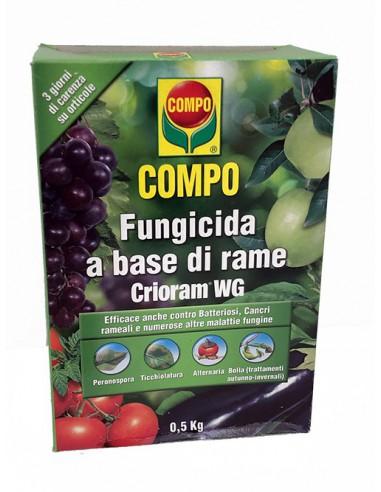 Fungicida Crioram WG