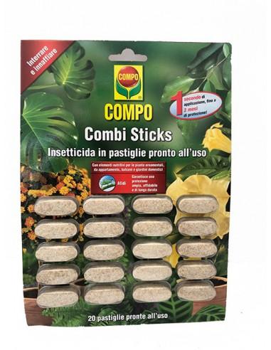 Combi Sticks