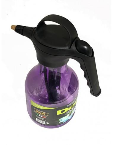 pompa a pressione per giardino 2 litri