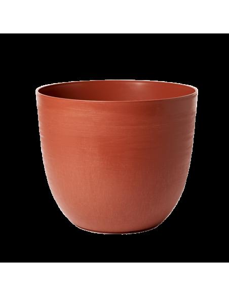 vaso tondo da terrazzo
