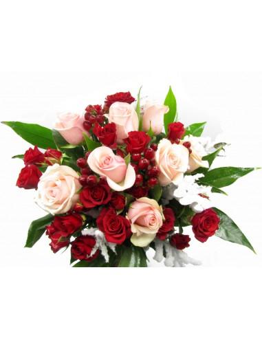Bouquet natalizio