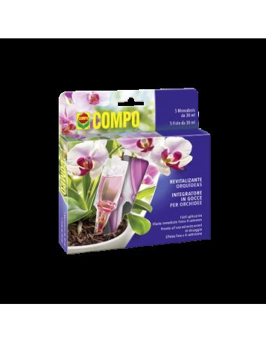 COMPO Nutrimento in Gocce per Orchidee
