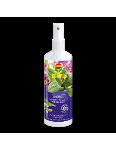 COMPO Idratante fogliare per Orchidee