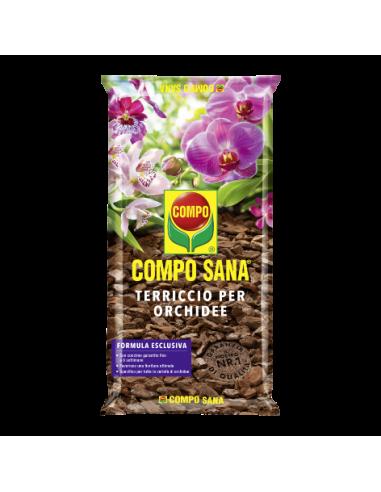 COMPO SANA® Terriccio per Orchidee