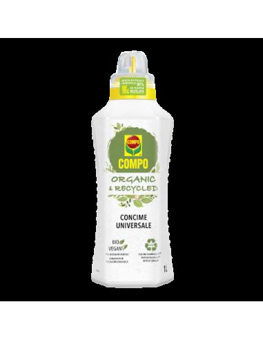 Organic e Recycled Concime Liquido...