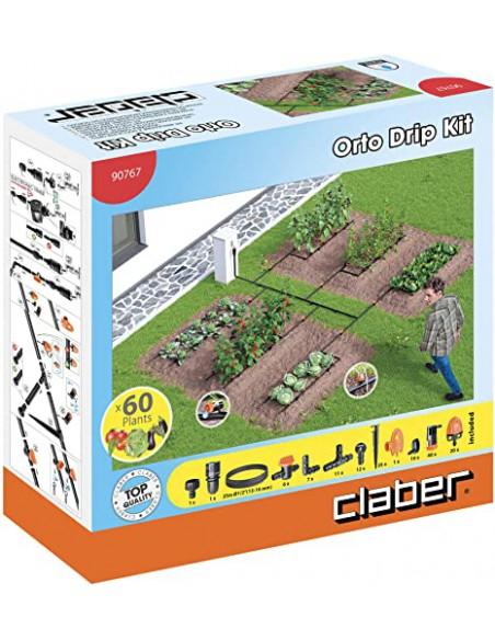kit orto irrigazione automatica