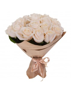 Rose bianche da spedire online