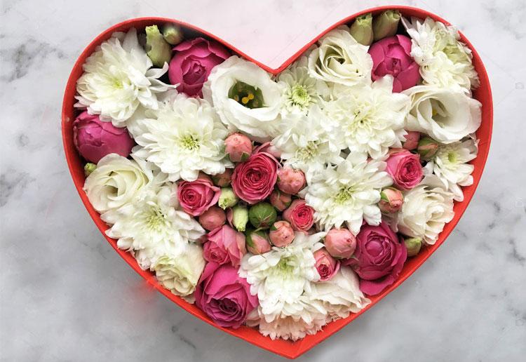 Vendita Flowerbox Online Napoli