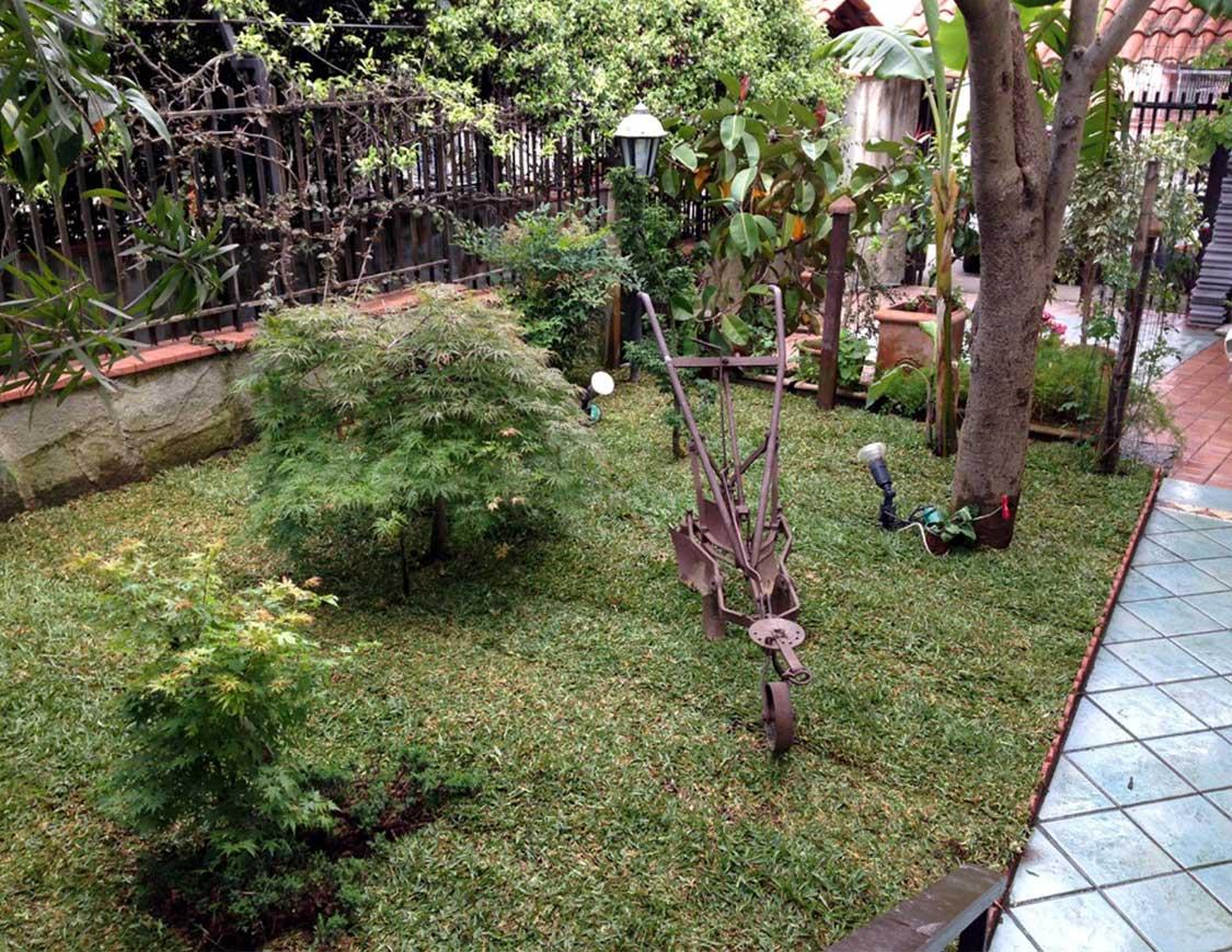 Cura del Giardino Napoli